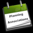 planning associations à prendre